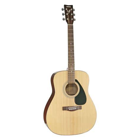 Gitar Yamaha Akustik yamaha f310 acoustic guitar