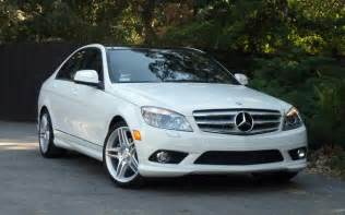 2009 C300 Mercedes 2009 Mercedes C300 Drive Photo Gallery Motor