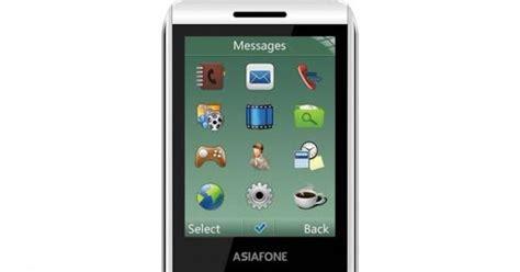 Hp Blackberry Layar Sentuh harga hp asiafone af777 candybar tv layar sentuh terbaru