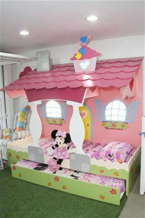 minnie mouse bedroom decor minnie mouse bedroom kids bedrooms pinterest