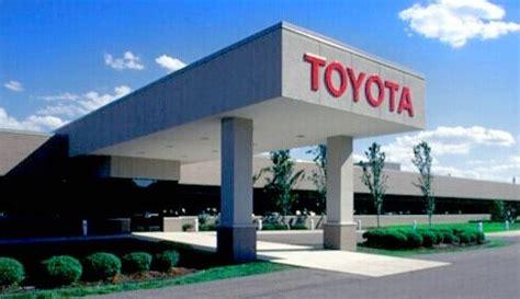 Toyota Buffalo Wv Wv Metronews New Toyota West Virginia President Named