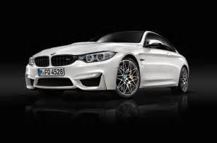Bmw M4 Competition 2016 Bmw M3 M4 Competition Pack Revealed Boosted To