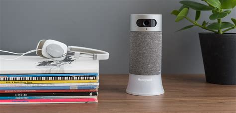 honeywell smart home security system adds