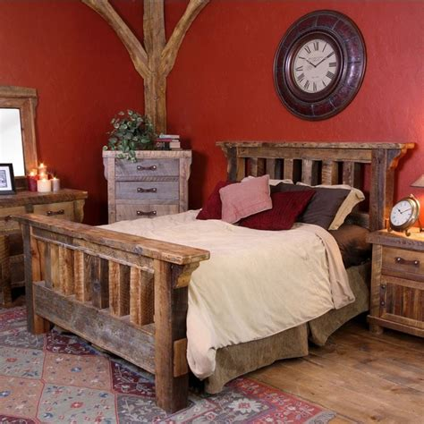 1000 Images About Log Cabin Decor On Pinterest Cabin Bedroom Furniture Sets