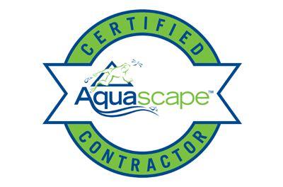 certified aquascape contractor become a contractor aquascape professionals