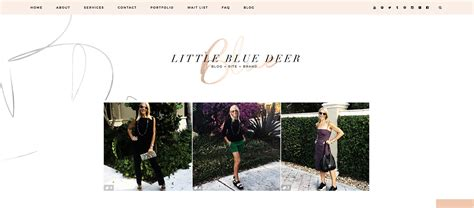 design my instagram how to add shop my instagram to your blog little blue
