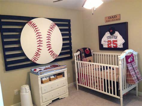 Baseball Crib by Baseball Nursery Husband Played At Auburn We