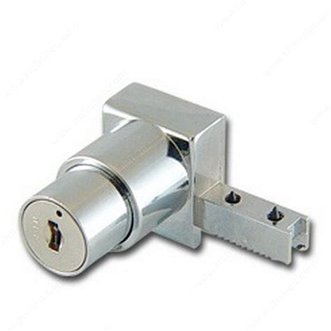 sliding glass door lock push lock for sliding glass door richelieu hardware