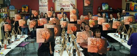 paint with a twist bethlehem pa painting with a twist coupons near me in bethlehem 8coupons