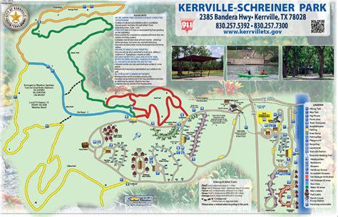 kerrville schreiner park kerrville tx official website