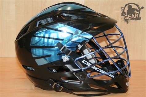 design my own lacrosse helmet johns hopkins chrome winged cascade pro7 helmets inside
