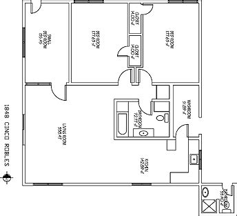 clinical laboratory floor plan student houses on cinco robles st in duarte ca irell