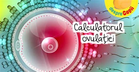 calculator nastere calculator fertilitate calculeaza zilele cand poti ramane