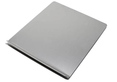 airbake cookie sheet with sides air bake cookie sheets cool tools