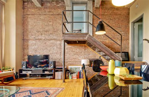 Apartment In Cobble Hill This Cobble Hill Apartment With Lofted Bedroom Is A True