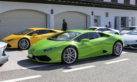 Lamborghini Huracan Green Lamborghini Huracan Green Www Pixshark Images