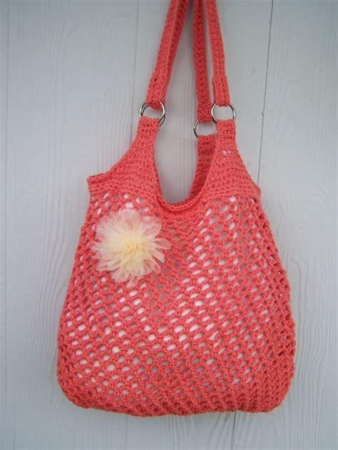crochet nordstrom bag pattern crochet hobo bag tangerine solaynainspirations etsy com