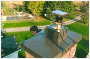 Chimney Liner Repair Ottawa - ottawa chimney sweeping