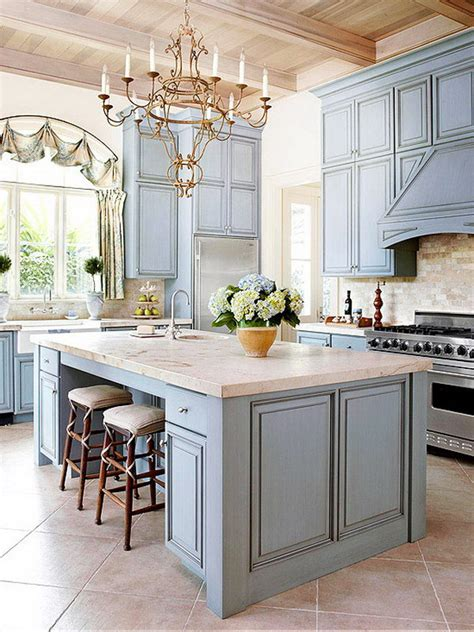 Kitchen Cabinet Colors Paint by 80 Cool Kitchen Cabinet Paint Color Ideas Noted List