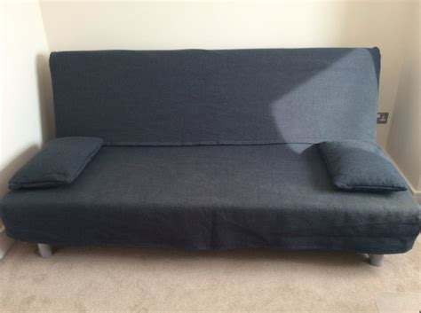 ikea beddinge slipcover ikea beddinge sofabed dark grey slipcover for sale in