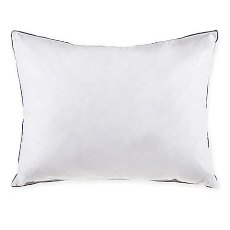 pacific coast pillows bed bath beyond pacific coast 174 children s health pillow in white bed
