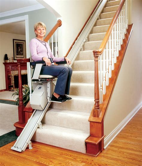 stair rail chair lift pacific access elevator stair lifts in the home