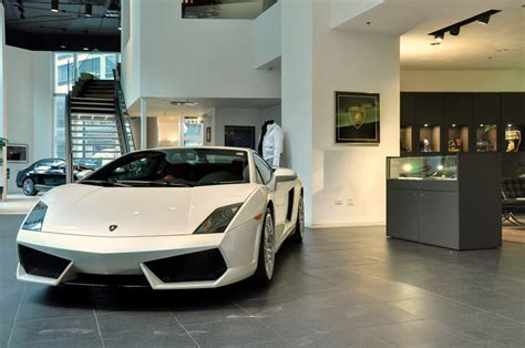 lamborghini showroom building lamborghini gold coast showroom by dmac architecture