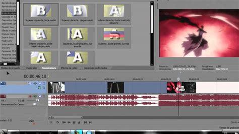 tutorial para usar vegas pro 11 0 tutorial basico para usar vegas movie studio hd 10