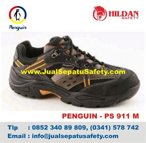 Sepatu Safety Penguin Ps 911 M grosir sepatu safety shoes penguin harga diskon