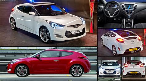 2012 Hyundai Veloster Specs by Hyundai Veloster 2012 Pictures Information Specs