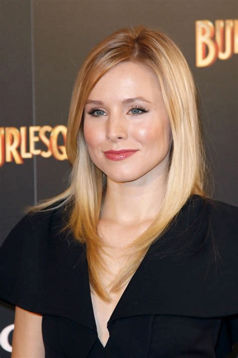 kristen bell medium straight cut edgy chic kristen bell kristen bell long straight cut kristen bell long