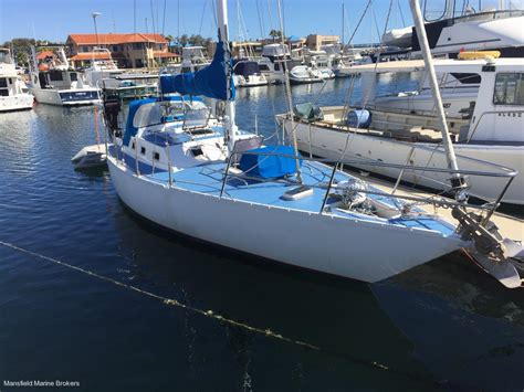sailing boats for sale western australia franz maas 36 custom sailing boats boats online for