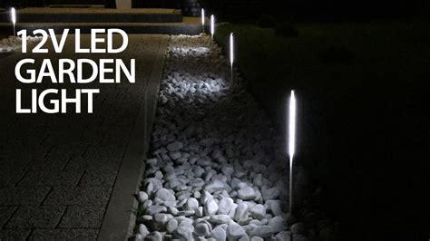 cheap led garden lights cheap led garden light that doesn t 12v diy