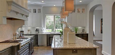 Huntingtons Kitchen by New Home For Sale 109 Elk Trace Parkway Montgomery Tx 77316
