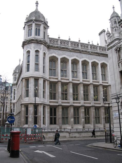 Official Property Records File The Record Office Chancery Wc2