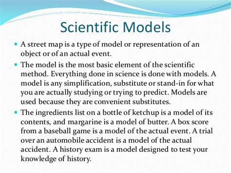 exle of scientific chapter 1 science skills