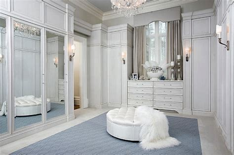 Glamorous Closets by Closet Design Archives Stellar Interior Design
