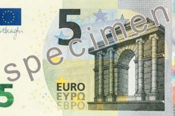 dal  maggio entra  vigore la nuova banconota da  euro