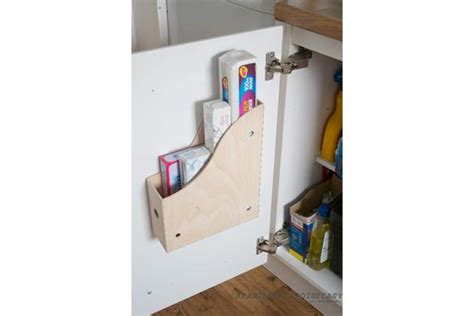 kitchen cabinet magazine home tip 7 make your cabinets and drawers work harder