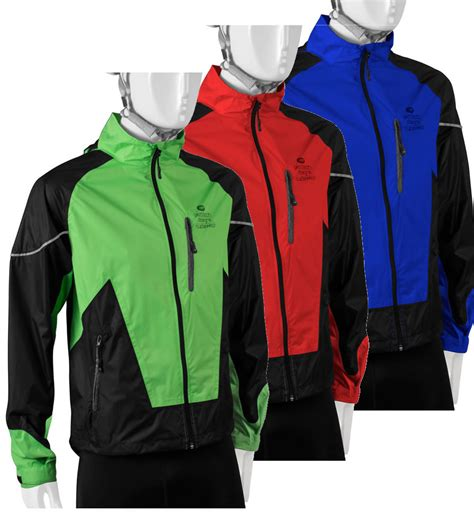 breathable cycling rain jacket big man s waterproof breathable cycling jacket windbreaker
