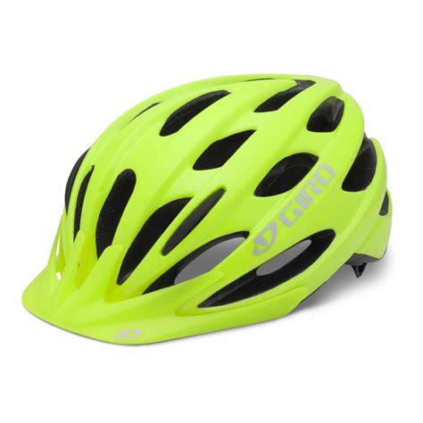 Giro 2014 Revel Cycling Helmet visor on helmet yes or no
