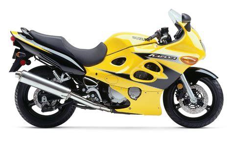2003 Suzuki Katana 750 2003 Suzuki Gsx 750 F Katana Moto Zombdrive