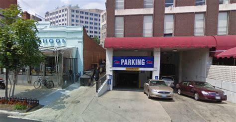 Holt Plumbing Nashville Tn by Parking Garage Dupont Circle 28 Images Interpark The Palladium Self Park Garage Parking 1325