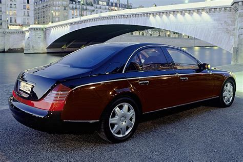 online auto repair manual 2005 maybach 57 instrument cluster 2005 maybach type 57 reviews specs and prices cars com