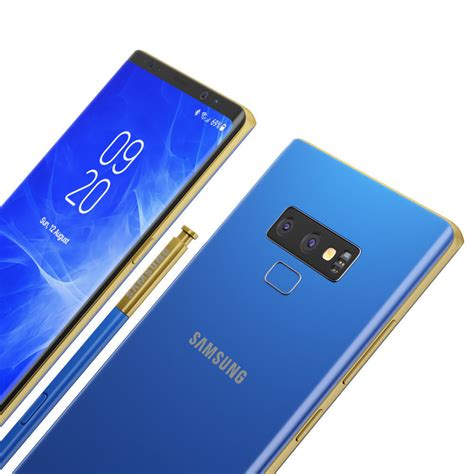 samsung galaxy note 9 to feature a 4000mah battery as confirmed by anatel gizchina