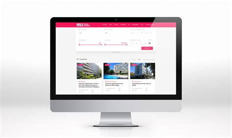 m3 real estate op 232 re sa transformation digitale avec