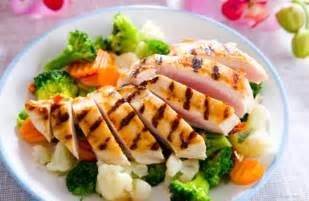 food healthy meals