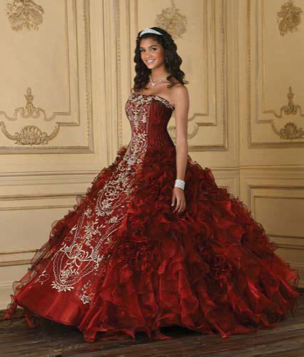 Hochzeit Shop G Nstig by Sissi Abendkleid Ballkleid G 252 Nstig Weinrot Lang