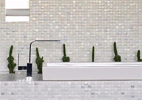 agréable Plaque De Mosaique Salle De Bain #4: texturas1-plan-vasque-mosaique-ice-hisbalit-zoom.jpg