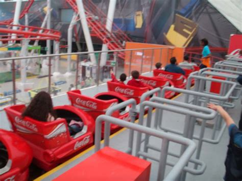 theme park lisbon photo tr funcenter lisbon portugal theme park review